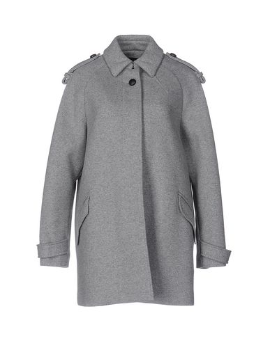 Пальто ISABEL MARANT 41681745BQ