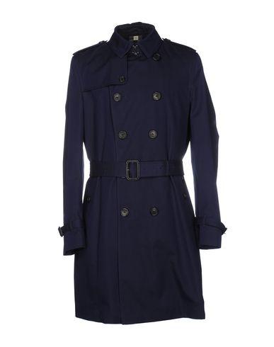 Легкое пальто BURBERRY PRORSUM 41681828LR