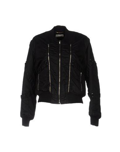 Куртка SAINT LAURENT 41682012QM