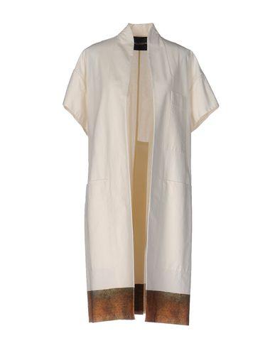 Легкое пальто ERIKA CAVALLINI SEMICOUTURE 41682122AW