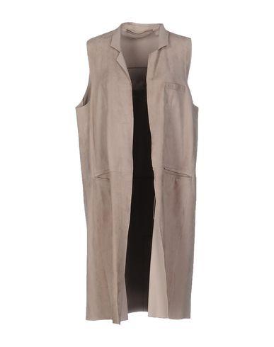 Легкое пальто SALVATORE SANTORO 41682399CN