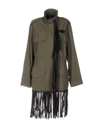 Легкое пальто ALEXANDER WANG 41682449EI