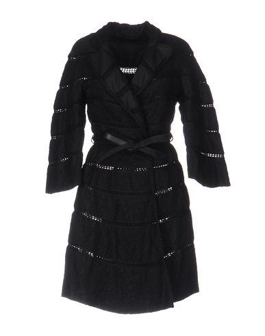 Легкое пальто ERMANNO SCERVINO 41682467NU