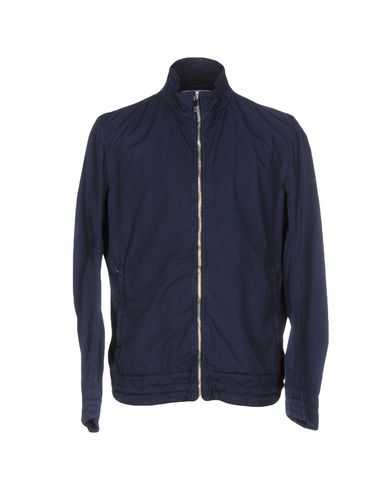Куртка BIKKEMBERGS 41682528DR