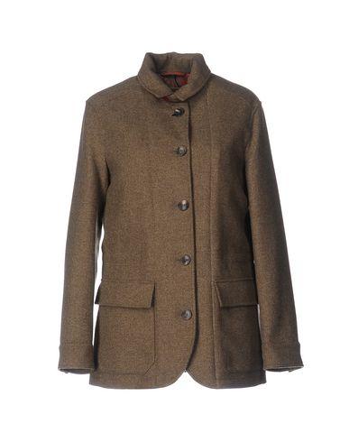 Пальто ETRO 41682587LR