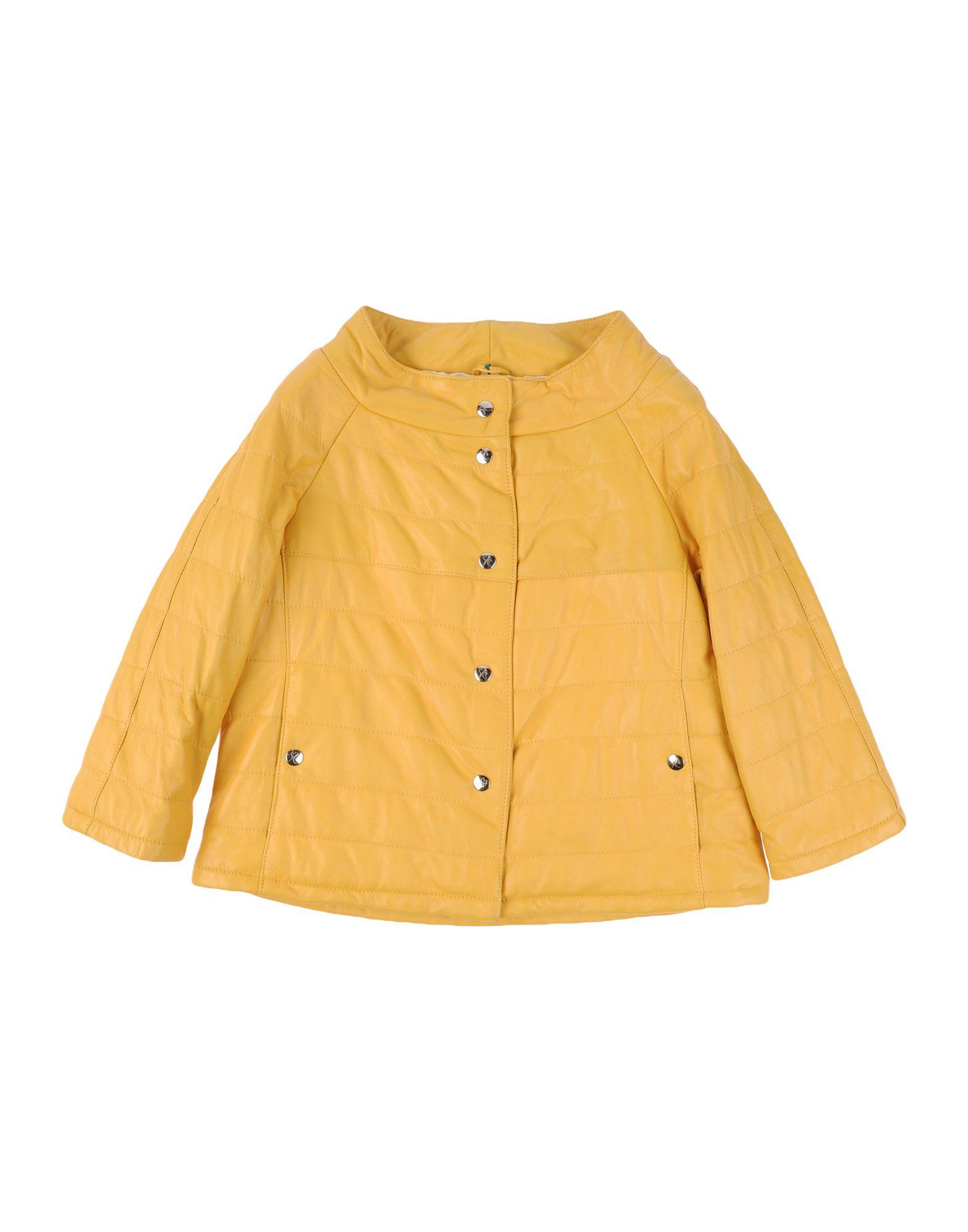 EMANUELE CURCI Jackets