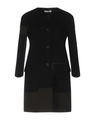 Пальто JIL SANDER 41683074SC