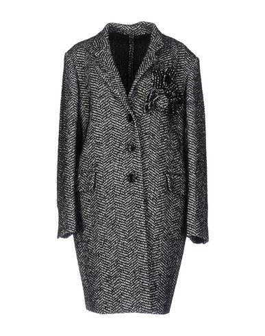 Пальто ERMANNO SCERVINO 41683207HT