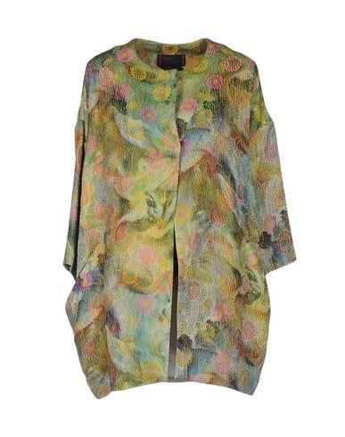 Легкое пальто FEMME BY MICHELE ROSSI 41683256CM
