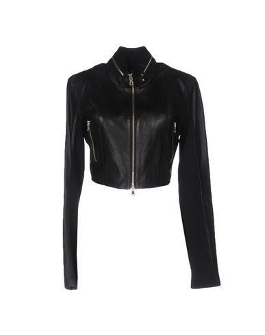 Куртка TWIN-SET SIMONA BARBIERI 41683447NA