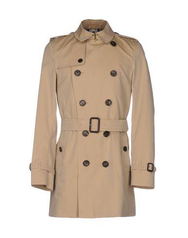 Легкое пальто BURBERRY 41683465KH