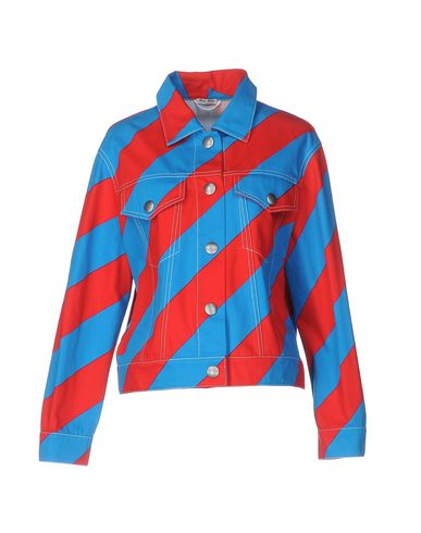 Куртка MIU MIU 41683833JA