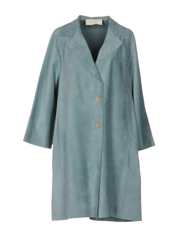 Легкое пальто MARNI 41683920EG