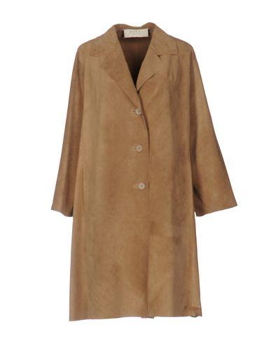 Легкое пальто MARNI 41683920JP