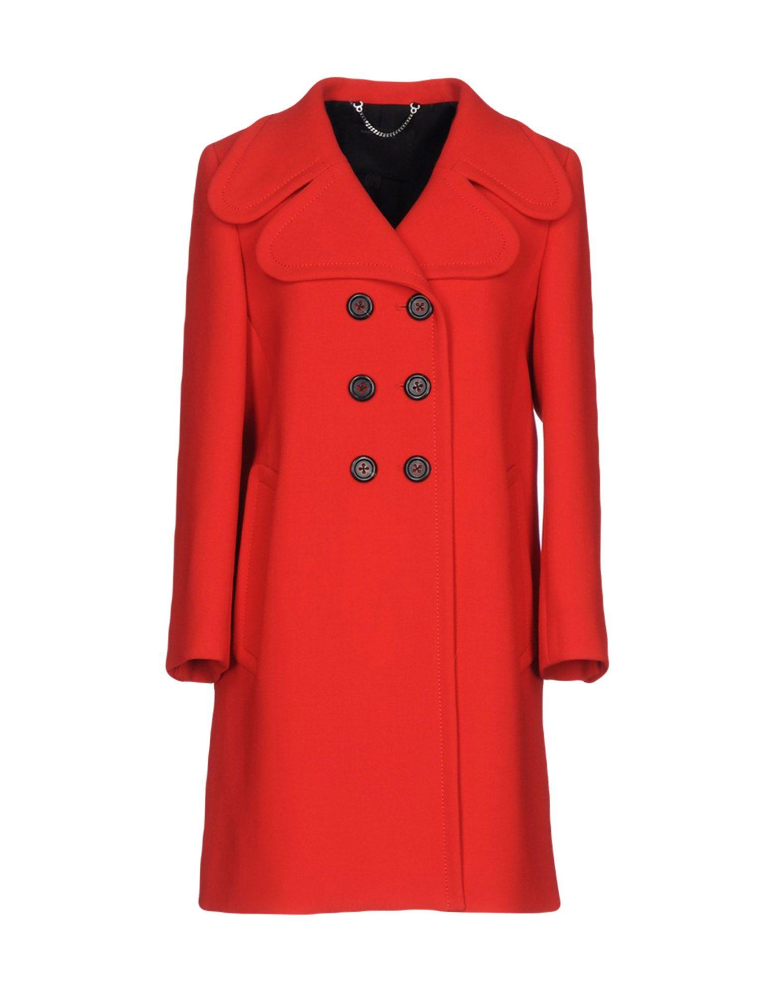 marc jacobs female marc jacobs coats