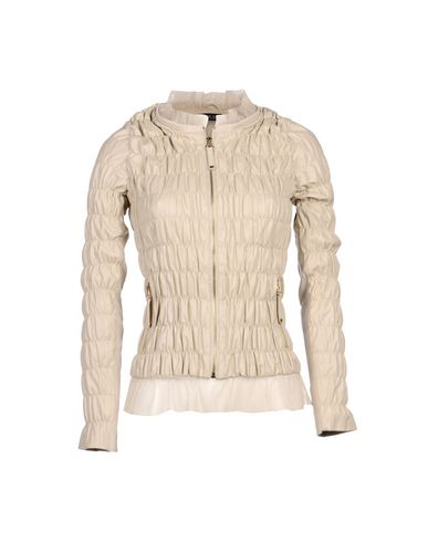 Куртка TWIN-SET SIMONA BARBIERI 41684108NX