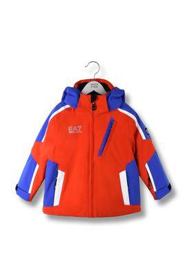 Armani Outerwear Men technical ski jacket