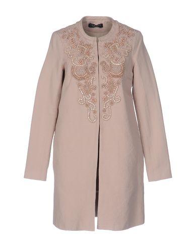 Легкое пальто TWIN-SET SIMONA BARBIERI 41684275GW