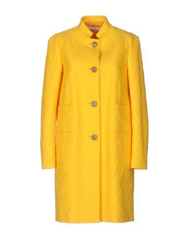 Легкое пальто VERSACE COLLECTION 41684333AM