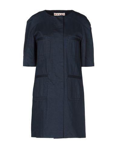 Легкое пальто MARNI 41684364HB