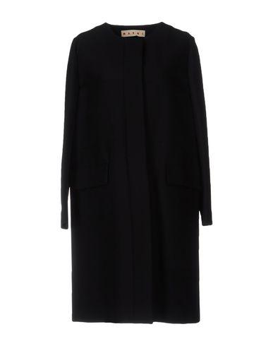 Легкое пальто MARNI 41684366II