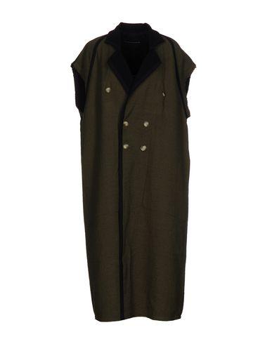 Легкое пальто MM6 BY MAISON MARGIELA 41684525XV