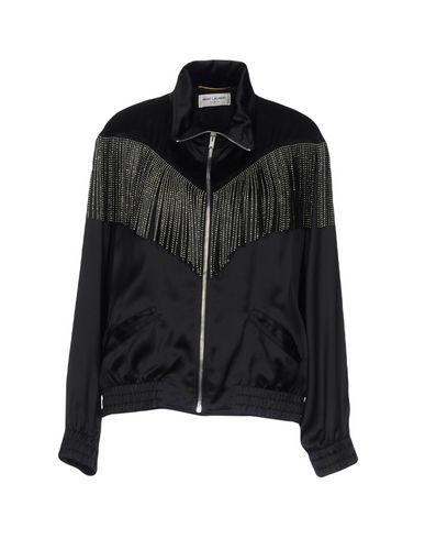Куртка SAINT LAURENT 41684650CN