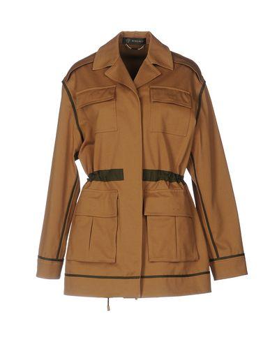 Легкое пальто VERSACE 41684944NP