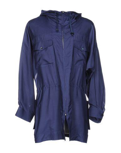 Легкое пальто ALEXANDER MCQUEEN 41684968NK