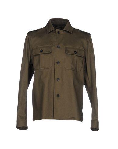 Куртка PAOLO PECORA 41685173VO