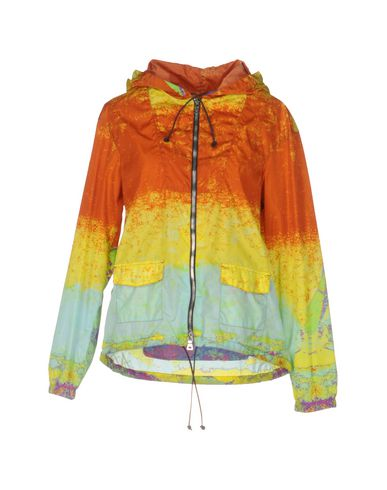 Куртка PRADA SPORT 41685557SR