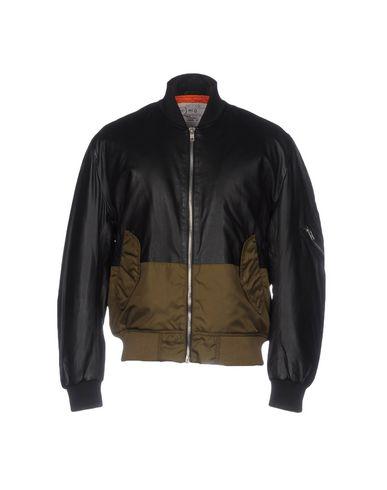 Куртка MCQ ALEXANDER MCQUEEN 41685690MR
