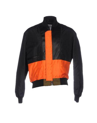 Куртка MCQ ALEXANDER MCQUEEN 41685693IN