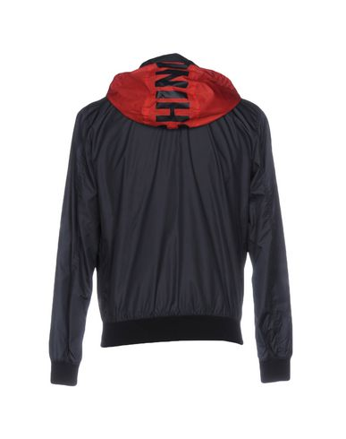 Куртка MOSCHINO 41685728HX