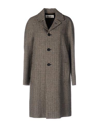 Пальто SAINT LAURENT 41685945PT