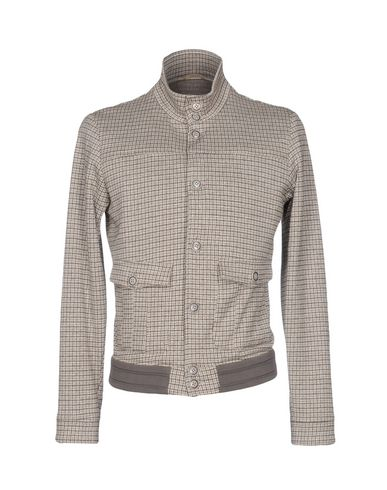 Куртка PAOLO PECORA 41686222MD