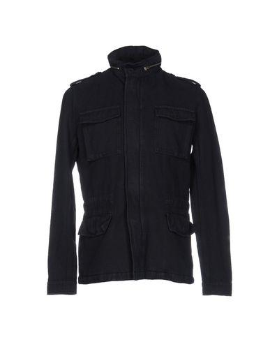 Куртка ALPHA STUDIO 41686241HX