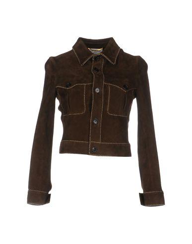 Куртка SAINT LAURENT 41686262PC