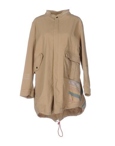 Легкое пальто PROJECT -- [FOCE] -- SINGLESEASON -- 41686296TW