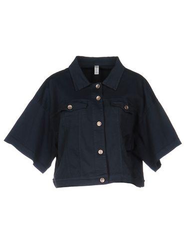 Куртка SOUVENIR. Цвет: темно-синий