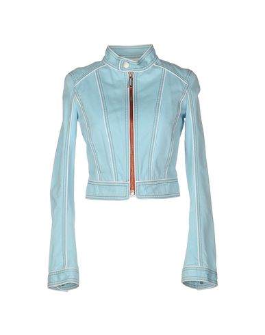Куртка DSQUARED2 41686508UC