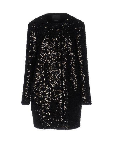 Легкое пальто PINKO BLACK 41686613FW