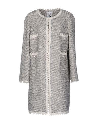 Легкое пальто EDWARD ACHOUR 41686663GK