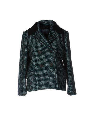 Пальто PRADA 41686750XX
