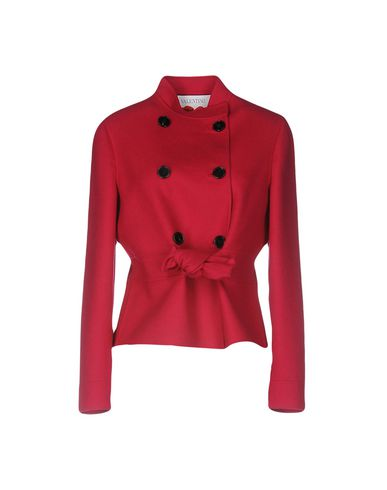 Пальто VALENTINO 41686760JB