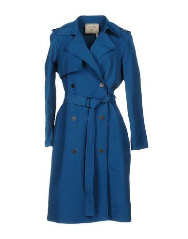 Легкое пальто LANVIN 41686840CR