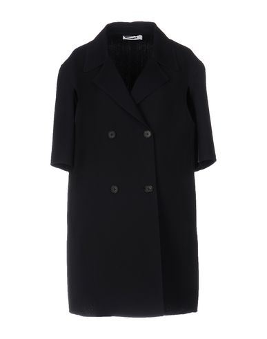 Пальто JIL SANDER 41686952PV