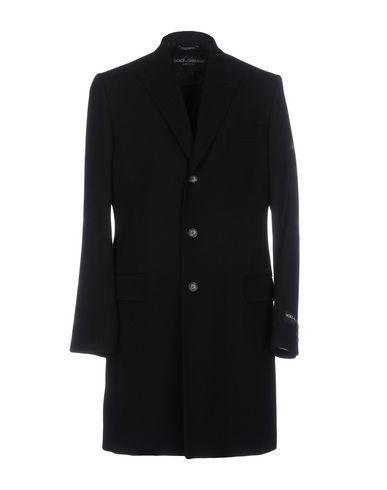 Пальто DOLCE & GABBANA 41686981QT