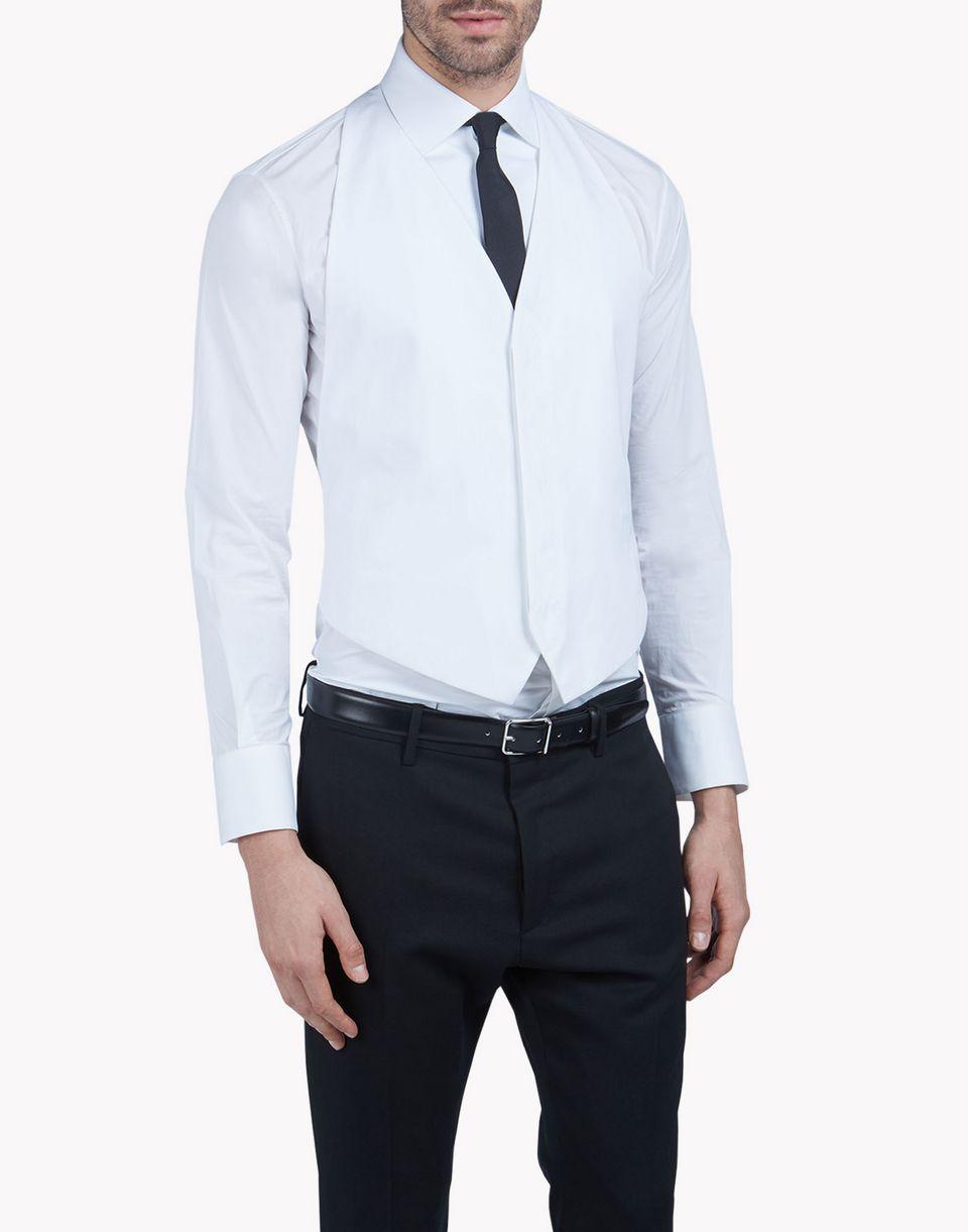 tuxedo vest coats & jackets Man Dsquared2