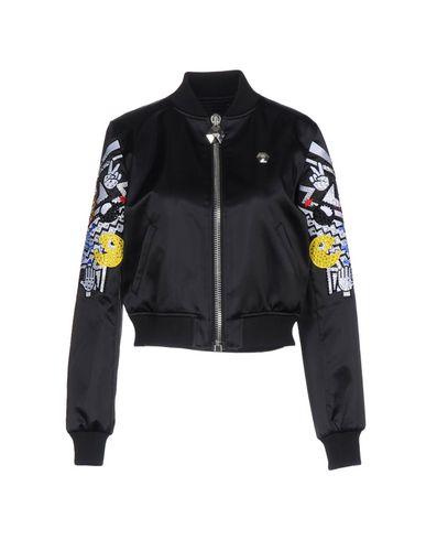 Куртка PHILIPP PLEIN COUTURE 41687184DH